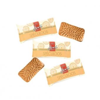 Biscuits à la cannelle Spéculoos (carton de 200 pièces)