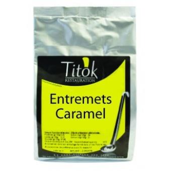 Entremets Caramel Sucre (1100g)