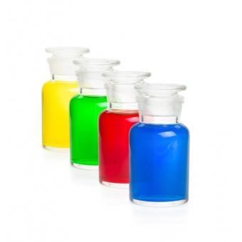Colorant Jaune  Liquide  250Ml
