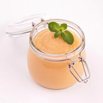 Compotes Pommes Abricot Coupelles X 120