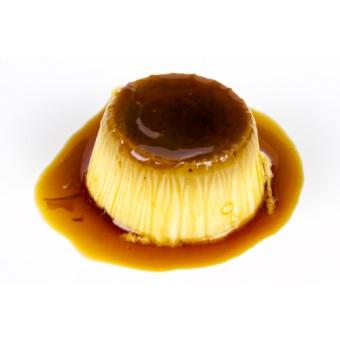 Flan Caramel Alsa