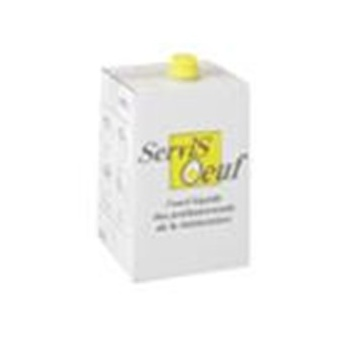 Oeuf entier box  (5 L)