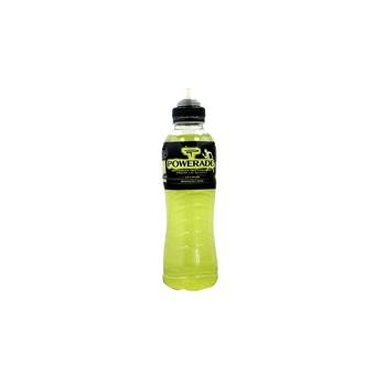 Powerade citron(50cl x 12)