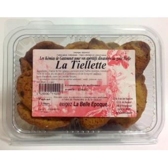 Les kémias de Gastounet au goût tielle (17 barquettes)
