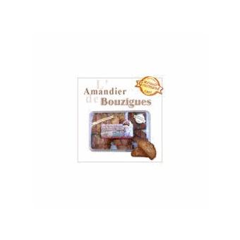 L'Amandier de Bouzigues (18 pièces)
