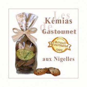 Les kémias de Gastounet au Roquefort (24 pièces)