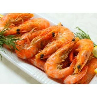 Gambas sauvages (2Kg)