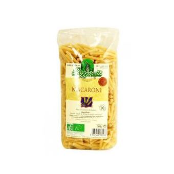 Macaronis blancs BIO (5 Kg)