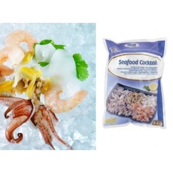 Fruits de mer (1Kg)