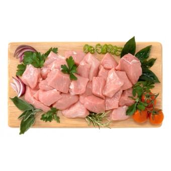 Sauté d agneau épaule s/os  70/90 (x3kg)