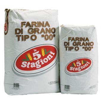 Sac de farine Stagioni (10 kg)