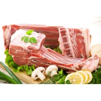Poitrine d'agneau (1 kg)