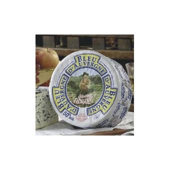 Bleu d'Auvergne (1,350 Kg)