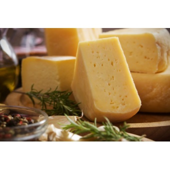 Tomme De Vache Nostranello Piemont