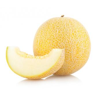Melons jaunes (pièce d'env. 2 kg)