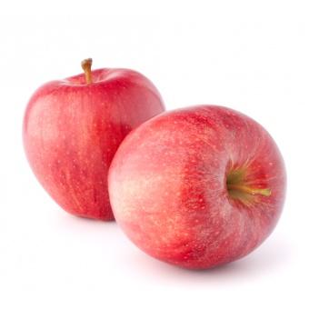 Pommes rouges 180+ (8 Kg)
