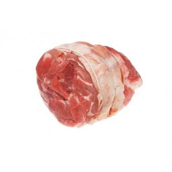 Epaule d'agneau sans os NZ  (10 Kg)