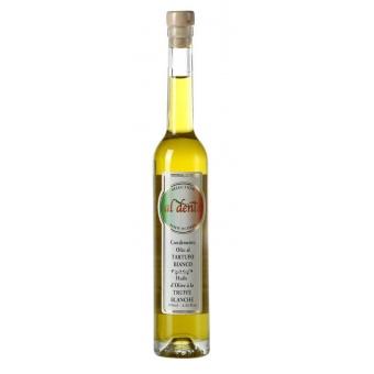 Huile d'olive à la truffe blanche (x6 pc)