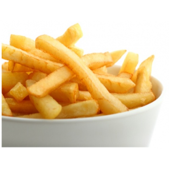 Frites Caterpack (Mc Cain) 9x9 (1 Kg)